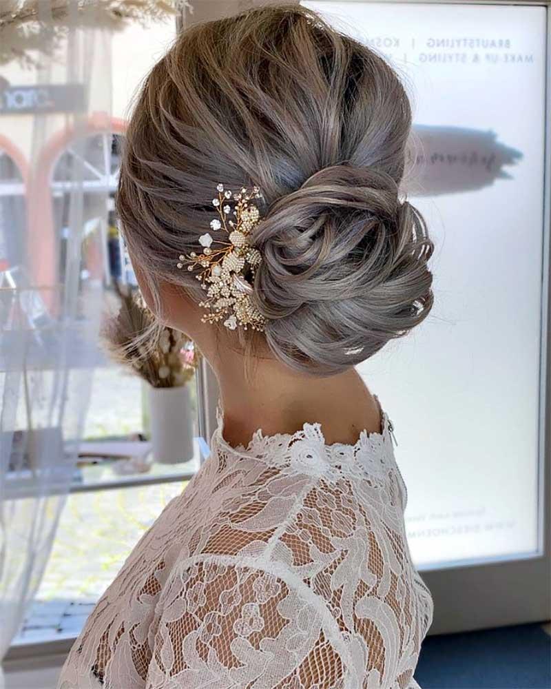 Wedding Hair Accessories
