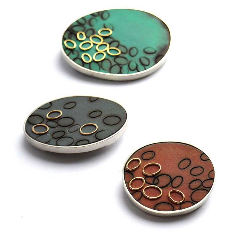 What is Mixed Media Jewelry