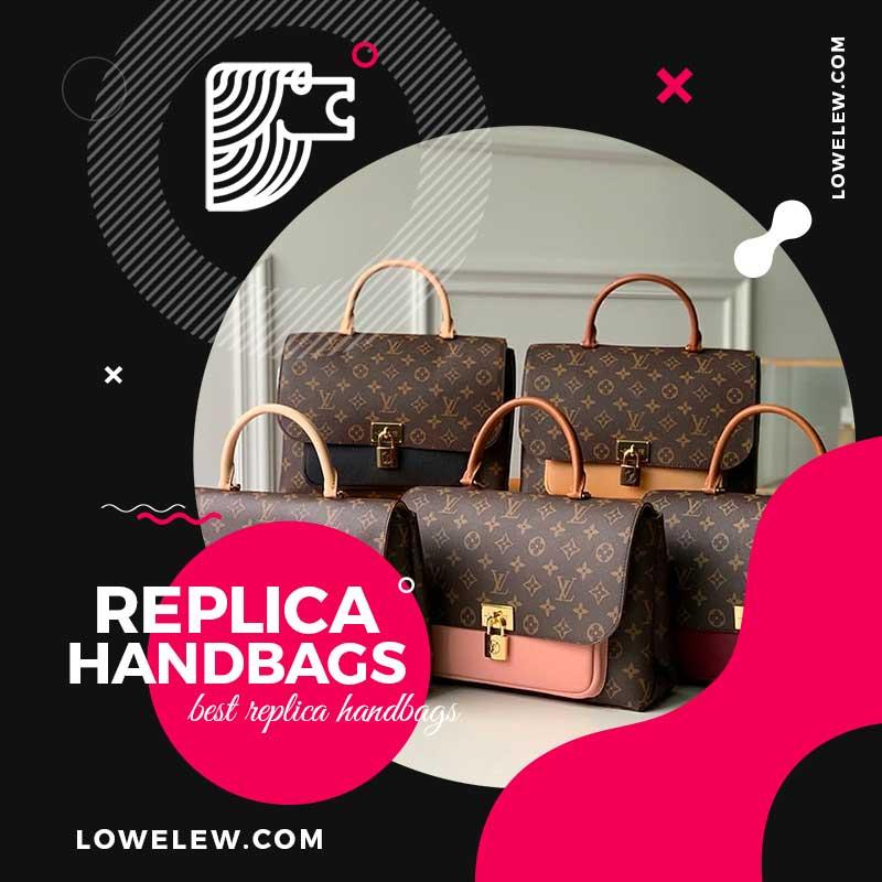 Best Replica Handbags