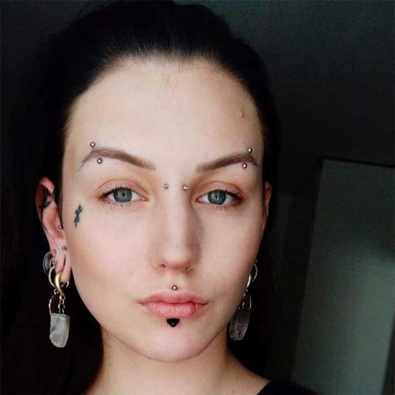 Eyebrow Piercing FAQ