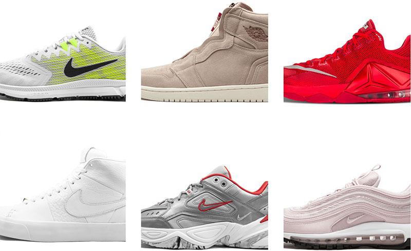 Frugalmalefashion Sneakers