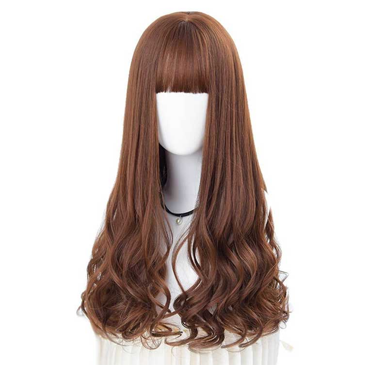 Human Wig Types and Styling