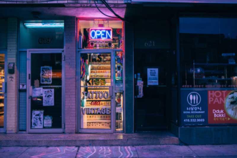 Perfect Tattoo Shop in Long Island