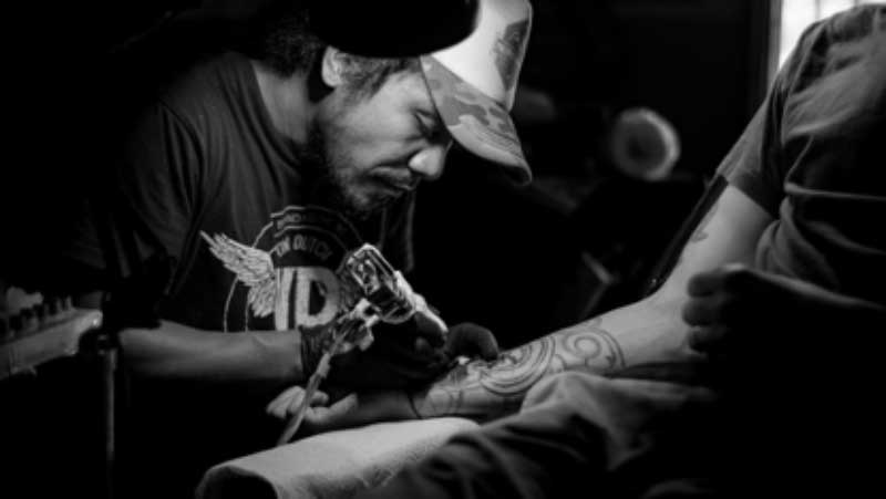 Tattoo Safety And Hygiene