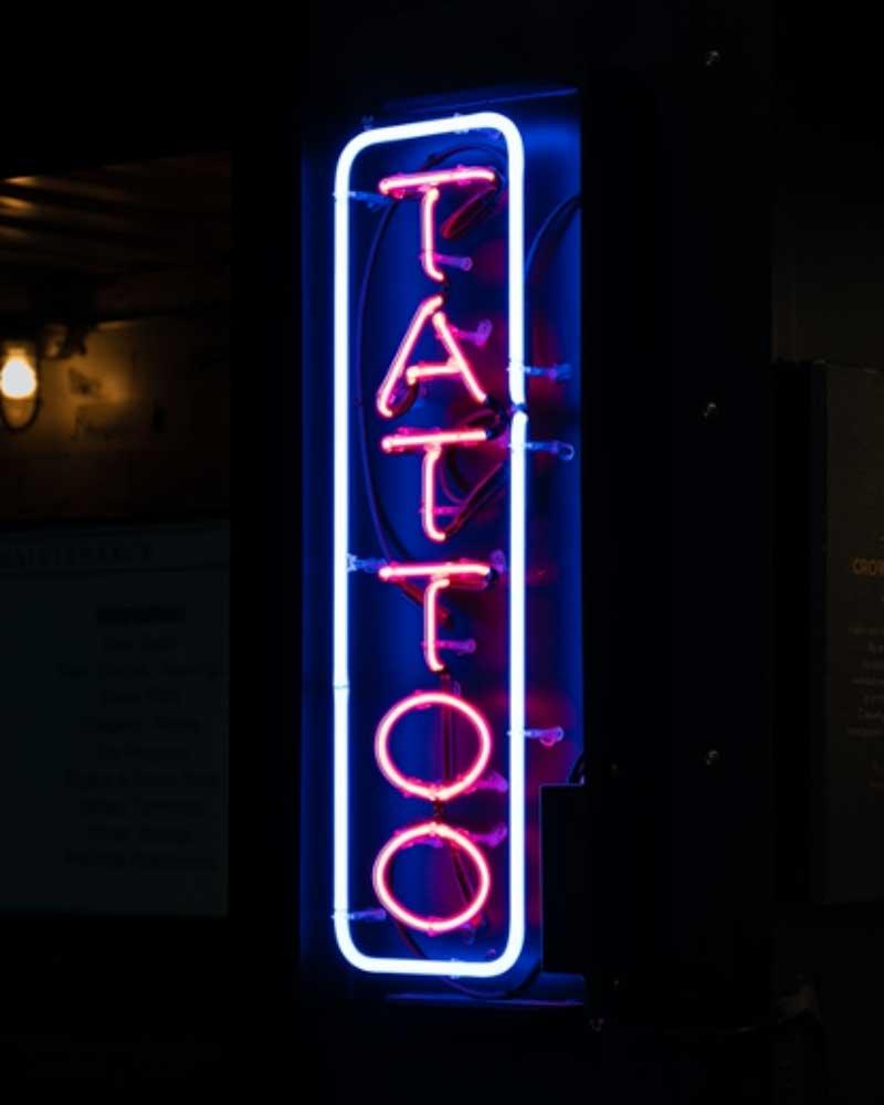 Tattoo Variation