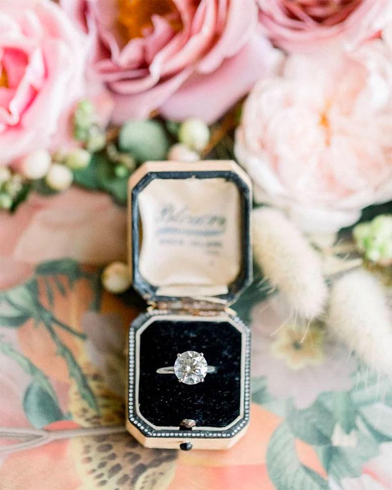Vintage Ring Advantages
