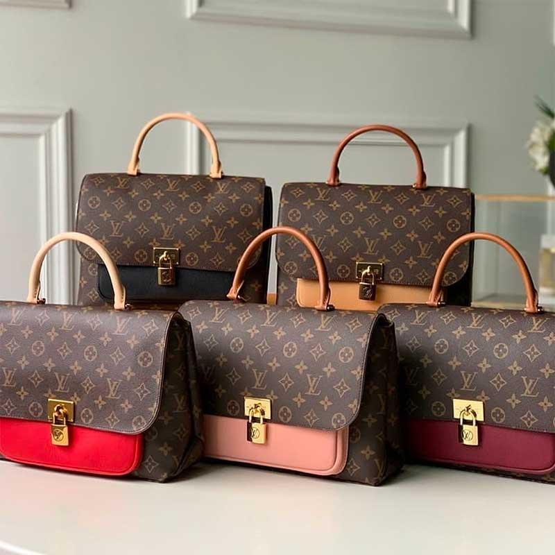 Why Choose Replica Handbags