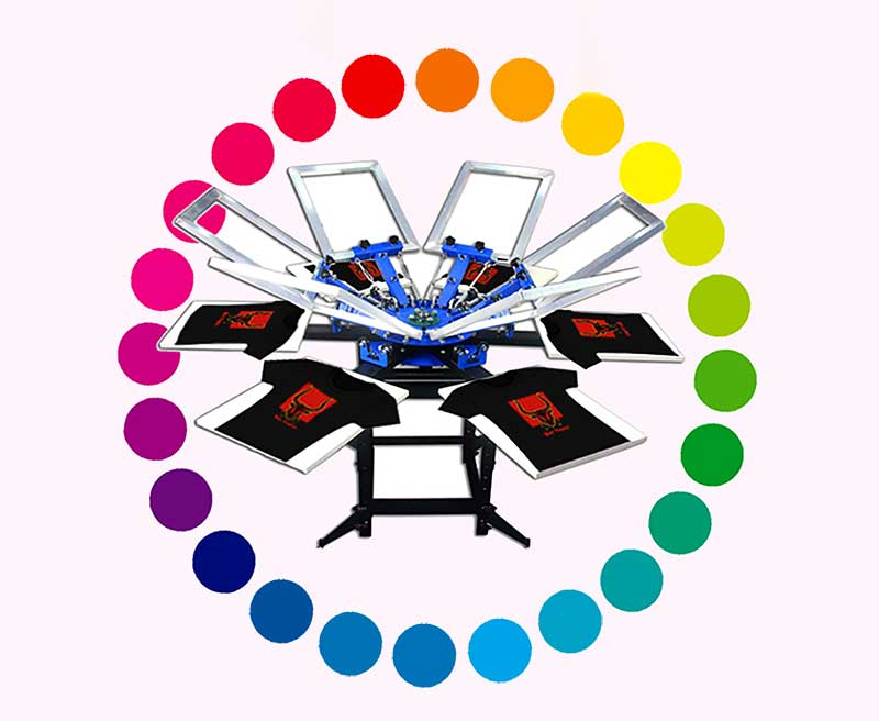 best t shirt printing services singapore