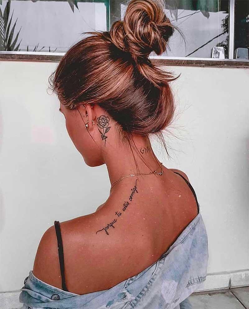 cute tattoos for girls