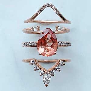 sunstone diamond