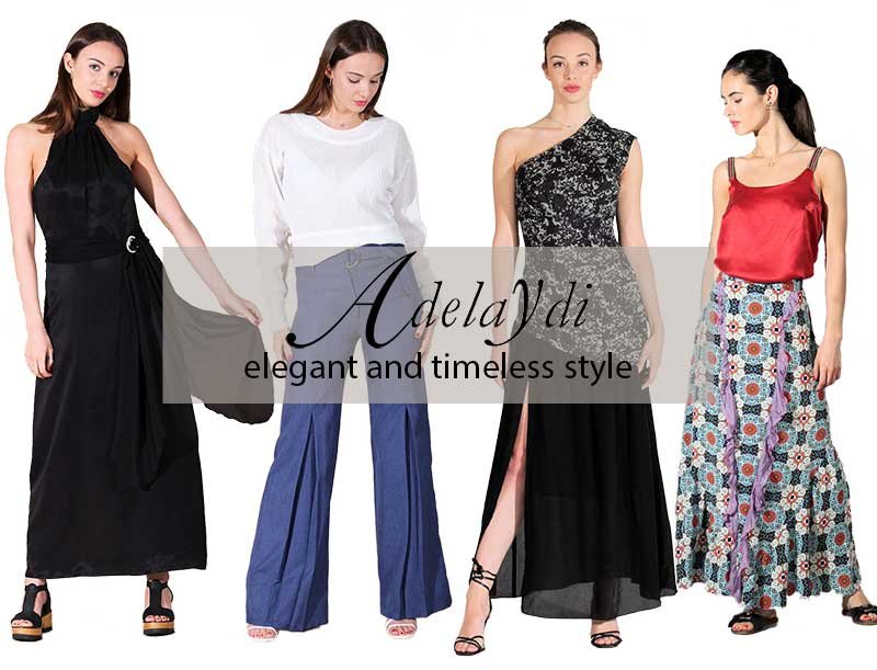 Adelaydi for the latest fashion clothes