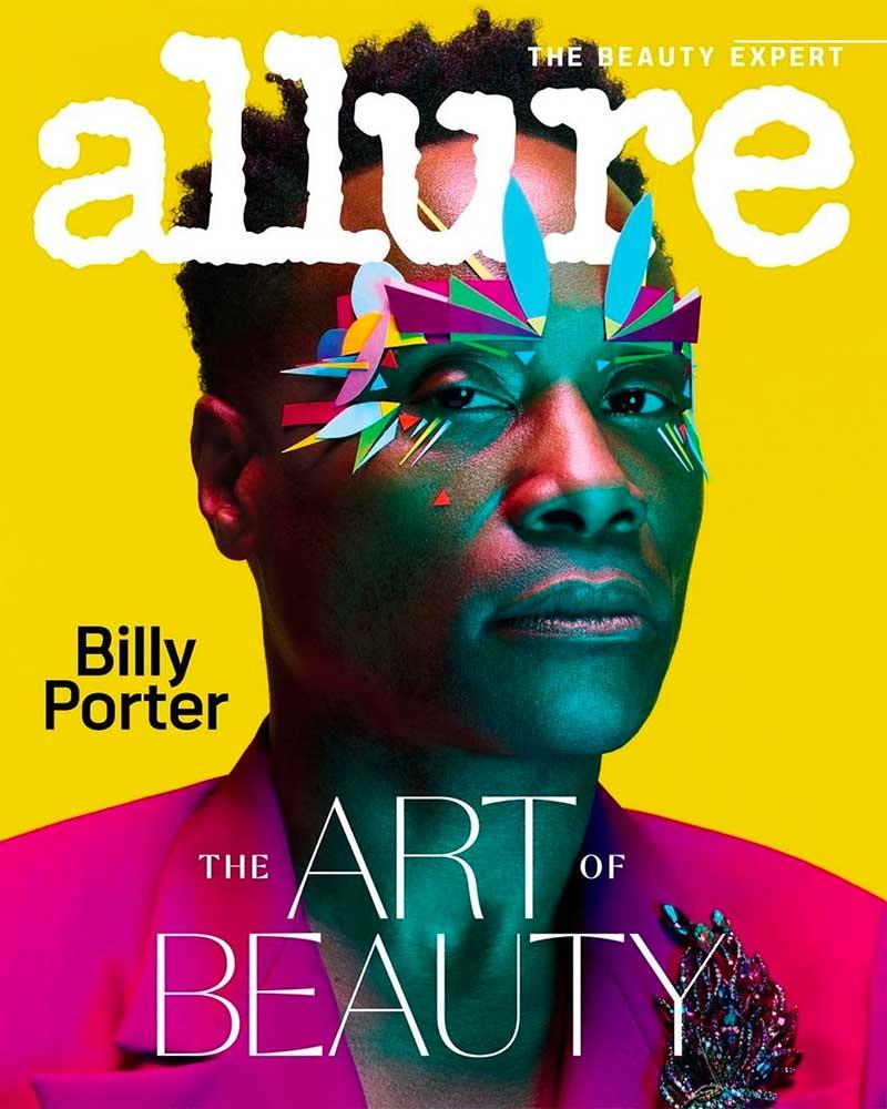 Allure Magazine - Top 10 Fashion Magazines in the World