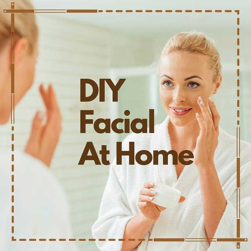 DIY Facial Care: 5 Best Face Masks for Glowing Skin