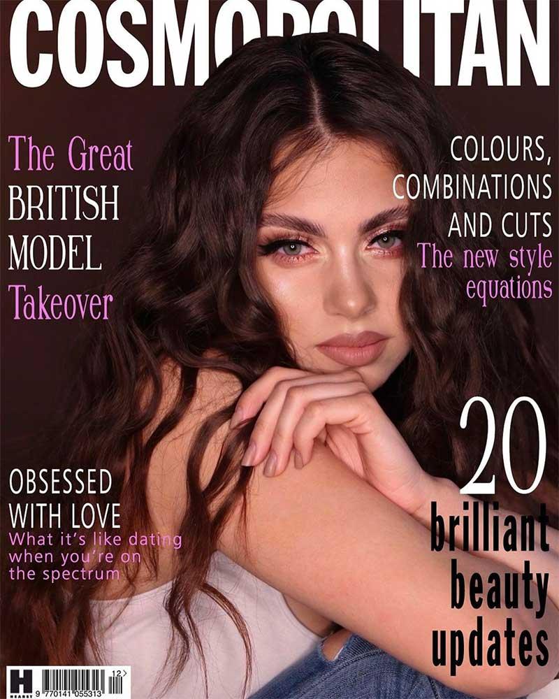 Cosmopolitan Magazine | Top 10 Fashion Magazines in the World