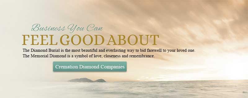 Cremation Diamond Companies Turning Ashes into Diamonds