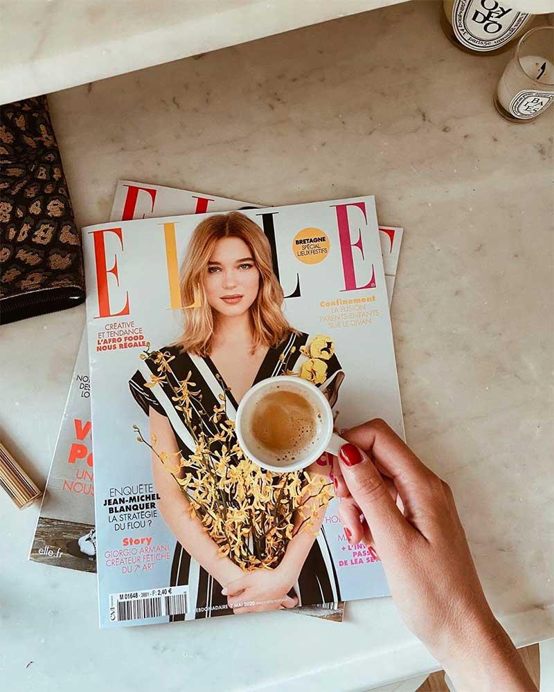 Elle Magazine: Top 10 Fashion Magazines in the World