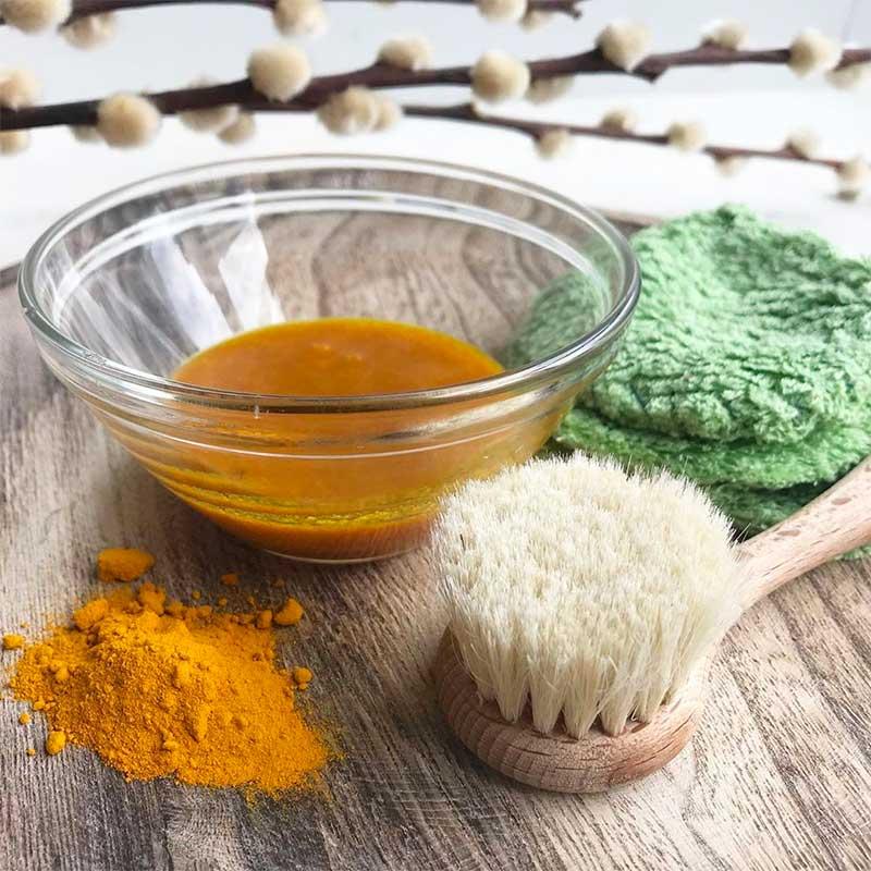 Homemade Skin Care Recipes