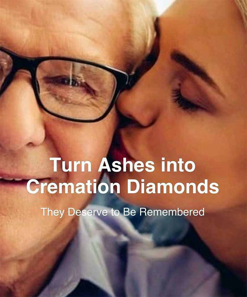 How Cremation Diamonds Are Made