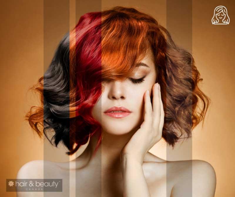 How to bleach the human hair wigs