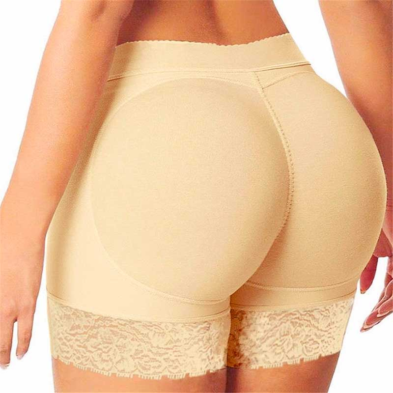 Padded Panties: Pump Up Your Rump