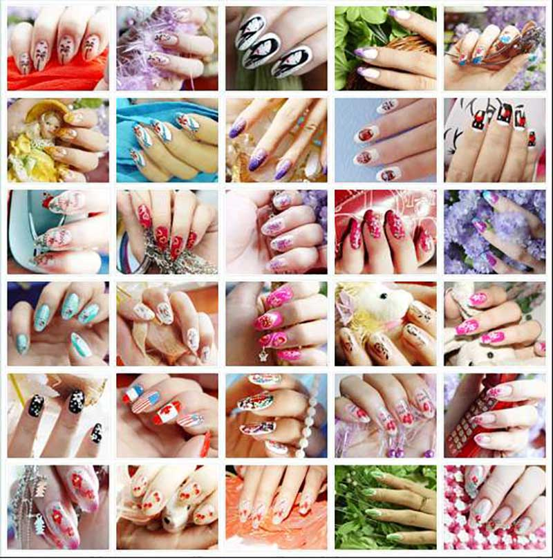 Reasons Why Nail Care Is Important