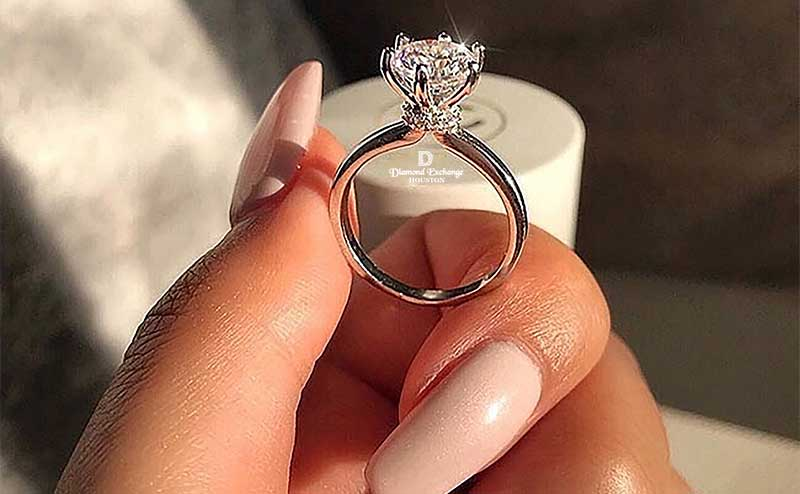 Where Can I Sell My Diamond Ring in Houston