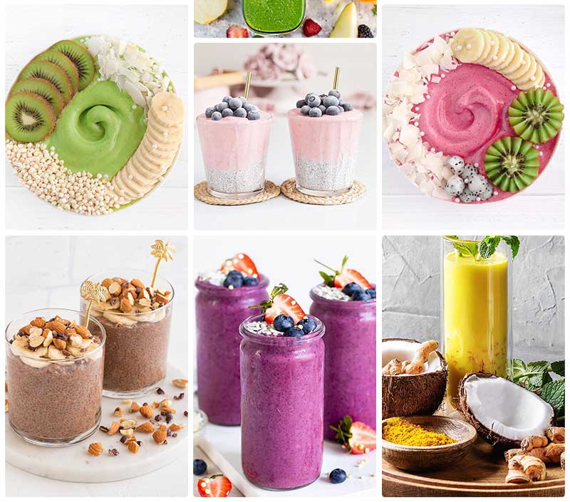 Why the Smoothie Diet