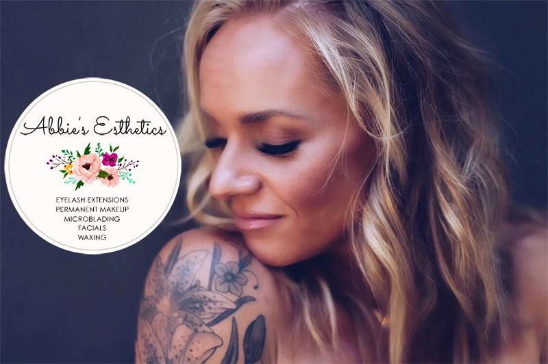 Abbie's Esthetics: What your lash artist won't tell you.