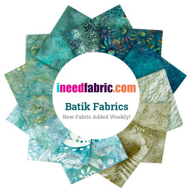 What is Batik Fabric? | Batik Process and Care