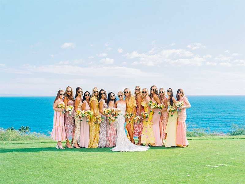 Beach Wedding Wear - A Guide to Planning Your Perfect Wedding in Hawaii