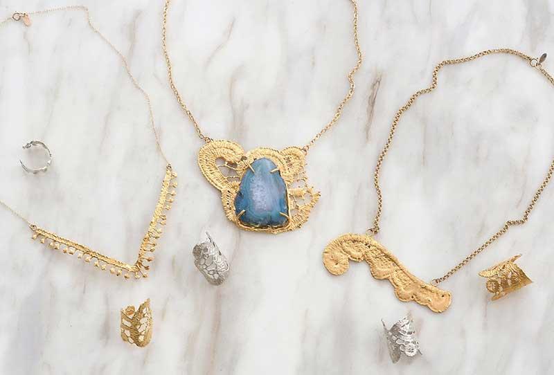 Boho Jewelry Design Inspiration