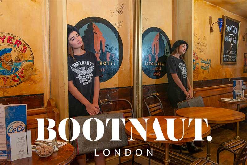 Bootnaut T-Shirts