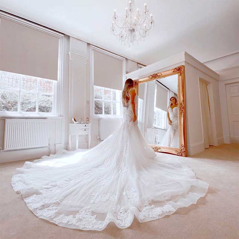Buying a Pre-loved Wedding Dresses