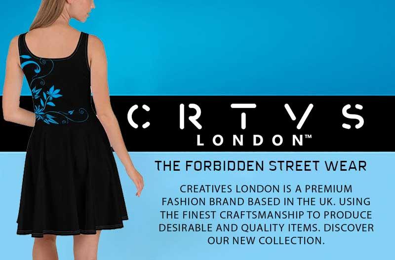 Creatives London Streetwear