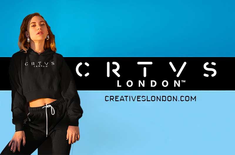 Creatives London - Life is more fun when it's creative!