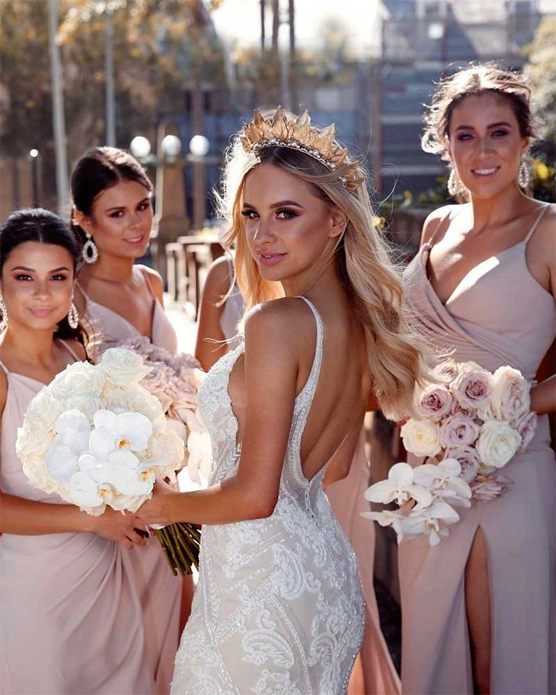 How to Choose the Right Designer Wedding Dress