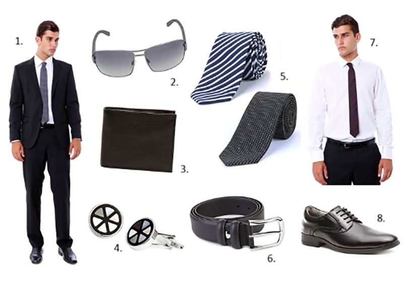 Men's Casual Wear, Latest Fashion Tips