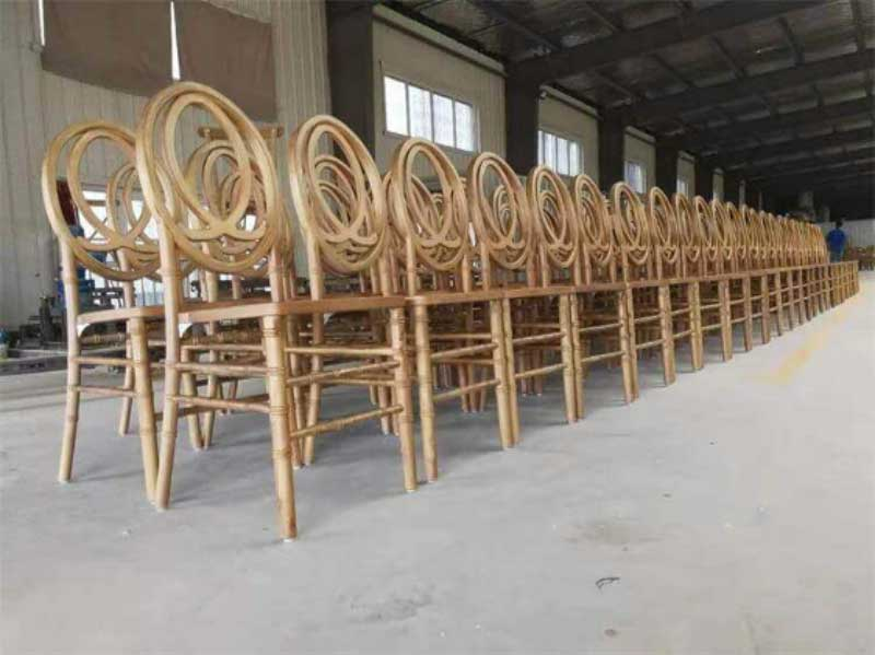 Phoenix Chairs for Weddings
