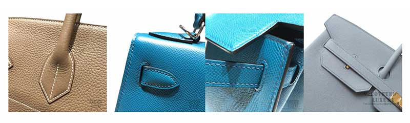 Best Hermes Replicas Stitching