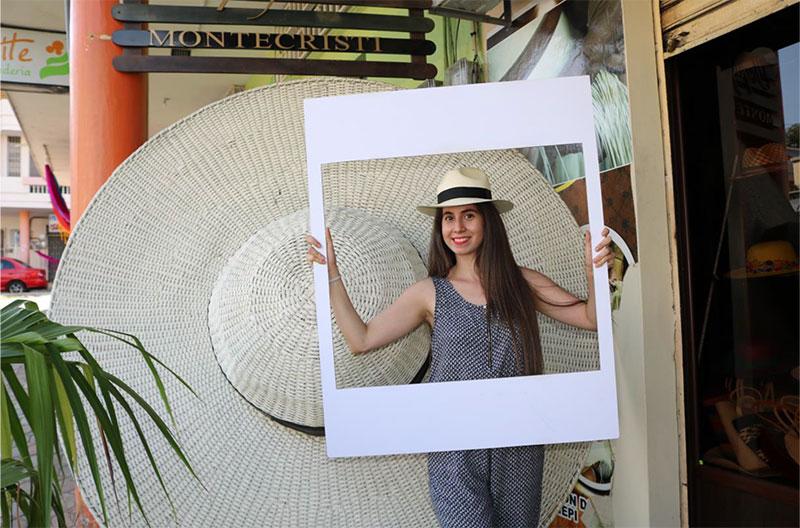 Summer Hat Styles