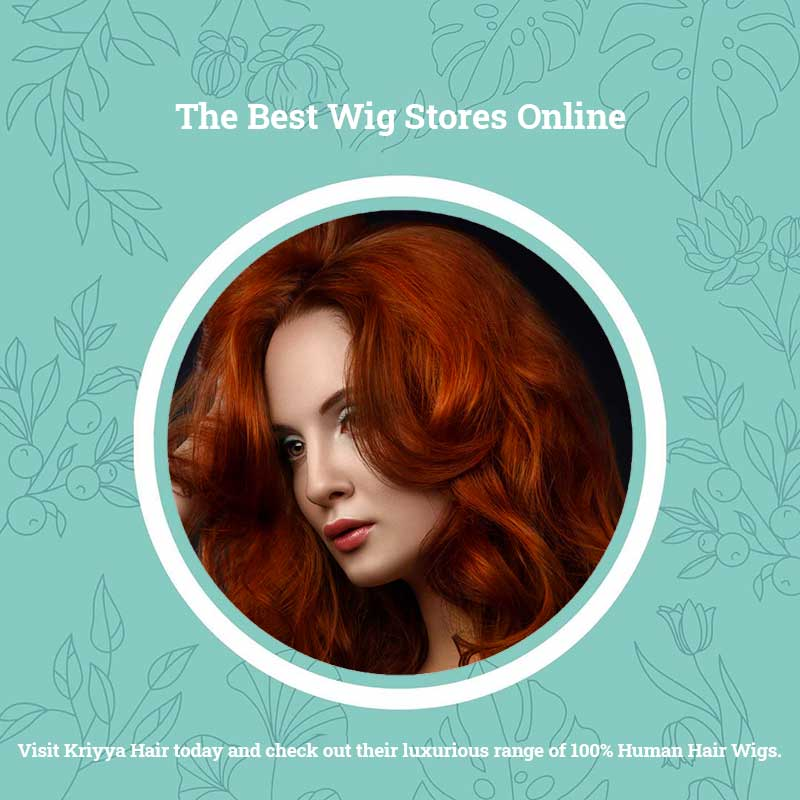 The Best Wig Stores Online