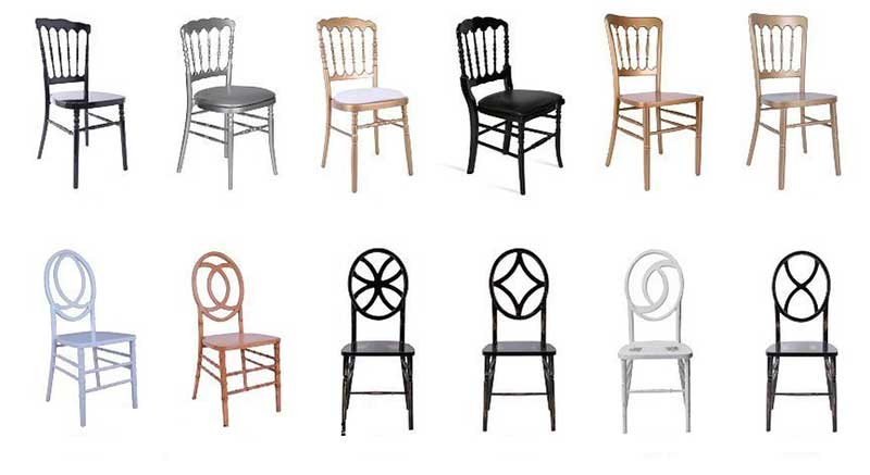 Top Reasons to Buy Phoenix Chairs for Weddings