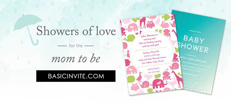 The Different Styles and Types of Party Invitation Templates.