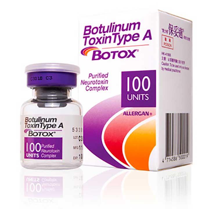 Uses of Botox
