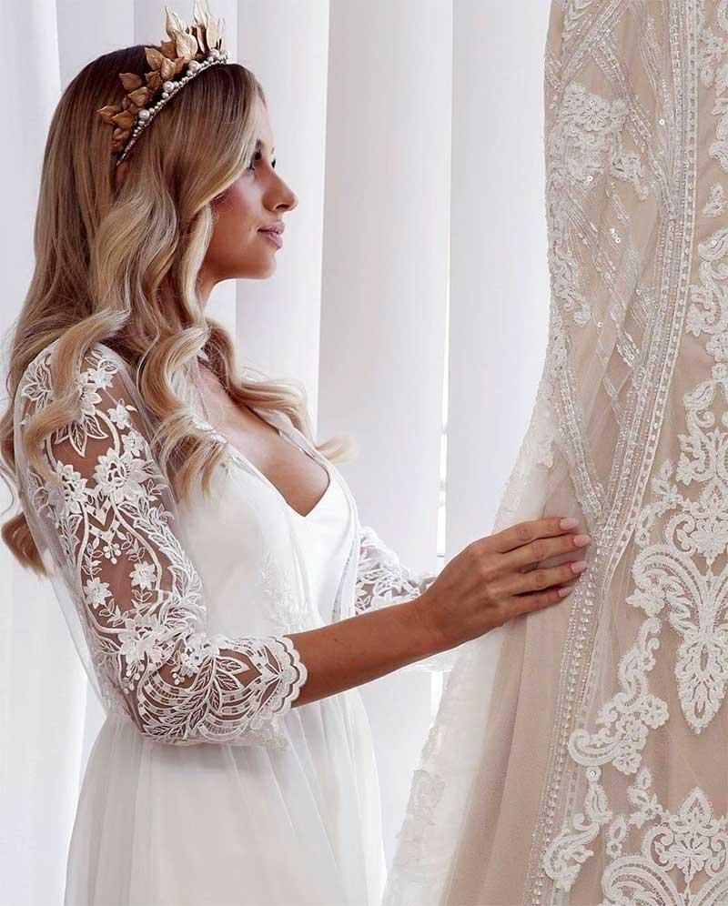 Where to Buy Best Wedding Dresses in Dubai