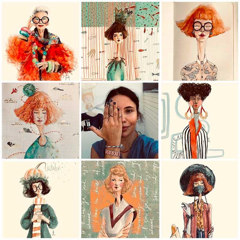 Who is Iris Apfel? Accessorizing Wisdom From Style Icon Iris Apfel