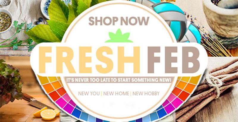 Fresh feb sale on Blufashion shop now