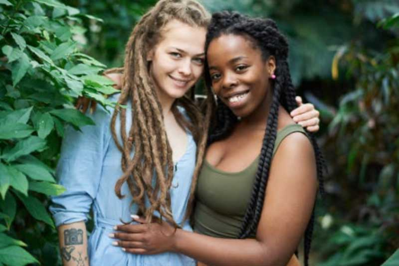 Additional Information About Dreadlocks