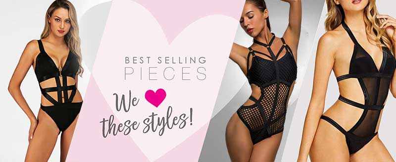 Choosing a harness design to fit your body type