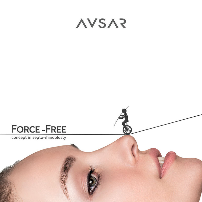 Endoscopic Micro-rhinoplasty Technique by Dr Avsar